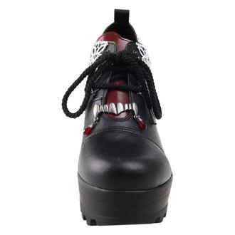 scarpe con il tacco donna - ALCHEMY GOTHIC, ALCHEMY GOTHIC