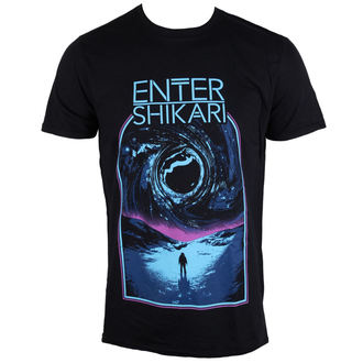t-shirt metal uomo Enter Shikari - Sky Break - PLASTIC HEAD, PLASTIC HEAD, Enter Shikari