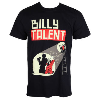 t-shirt metal uomo Billy Talent - Spotlight - PLASTIC HEAD, PLASTIC HEAD, Billy Talent