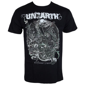 t-shirt metal uomo Unearth - Watchers Circle - PLASTIC HEAD, PLASTIC HEAD, Unearth