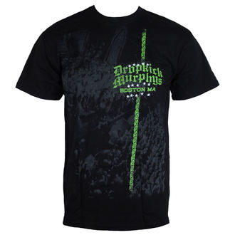 t-shirt metal uomo Dropkick Murphys - Murphys Crowd - PLASTIC HEAD, PLASTIC HEAD, Dropkick Murphys