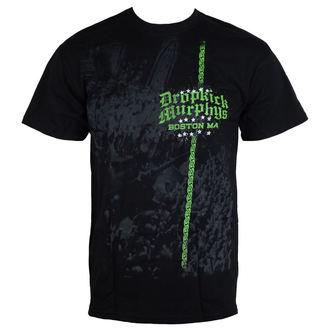 t-shirt metal uomo Dropkick Murphys - Murphys Crowd - PLASTIC HEAD, PLASTIC HEAD, Dropkick Murphys