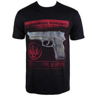 t-shirt metal uomo My Chemical Romance - Conventional Weapons Vol 1 - PLASTIC HEAD, PLASTIC HEAD, My Chemical Romance