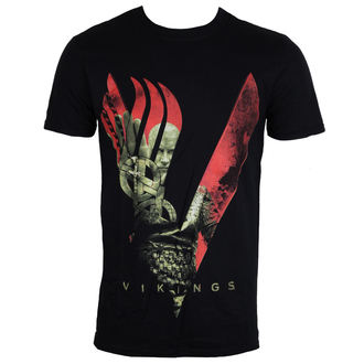 t-shirt film uomo Vikingové - Blood Sky - PLASTIC HEAD, PLASTIC HEAD