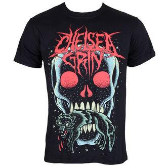 t-shirt metal uomo Chelsea Grin - Skull Bite - PLASTIC HEAD, PLASTIC HEAD, Chelsea Grin