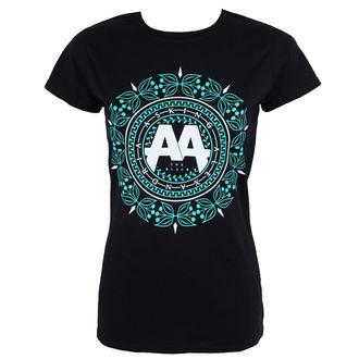 t-shirt metal donna Asking Alexandria - Glitz - PLASTIC HEAD