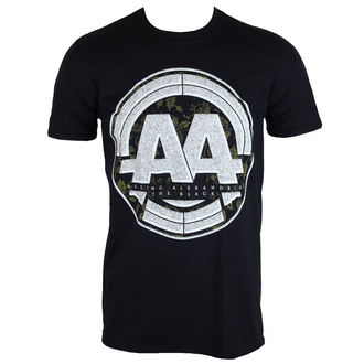 t-shirt metal uomo Asking Alexandria - Stamp - PLASTIC HEAD, PLASTIC HEAD, Asking Alexandria