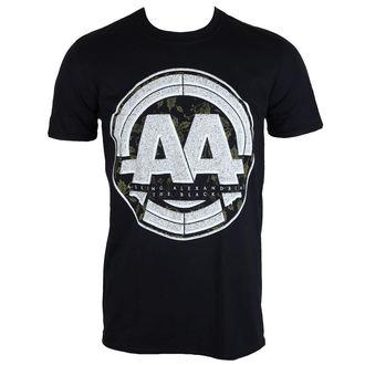 t-shirt metal uomo Asking Alexandria - Stamp - PLASTIC HEAD, PLASTIC HEAD, Asking Alexandria