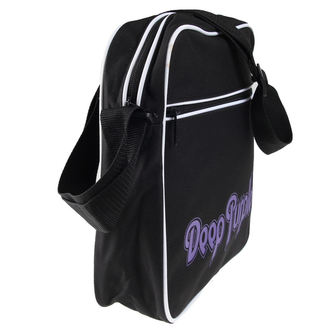 Borsa Deep Purple - Logo - PLASTIC HEAD, PLASTIC HEAD, Deep Purple