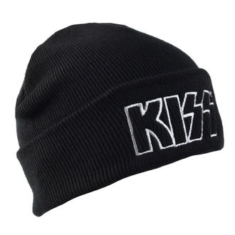 cappello Kiss - Logo - PLASTIC HEAD, PLASTIC HEAD, Kiss