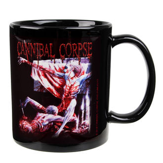 tazza Cannibal Corpse - Tomb - PLASTIC HEAD, PLASTIC HEAD, Cannibal Corpse
