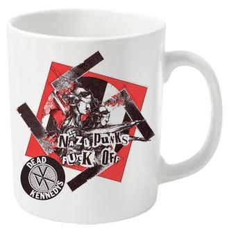 tazza Dead Kennedys - Nazi Punks - PLASTIC HEAD, PLASTIC HEAD, Dead Kennedys