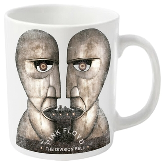 tazza Pink Floyd - The Division Bell - PLASTIC HEAD, PLASTIC HEAD, Pink Floyd