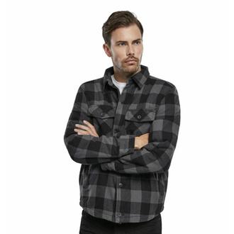 giacca BRANDIT - Lumberjacket, BRANDIT
