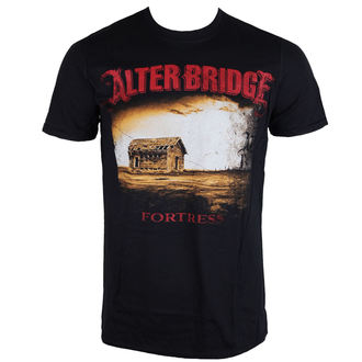 t-shirt metal uomo Alter Bridge - Fortress - PLASTIC HEAD, PLASTIC HEAD, Alter Bridge
