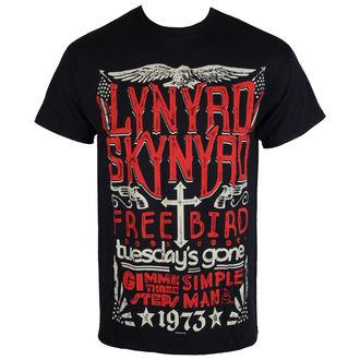 t-shirt metal uomo Lynyrd Skynyrd - Freebird - PLASTIC HEAD, PLASTIC HEAD, Lynyrd Skynyrd