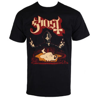 t-shirt metal uomo Ghost - Infestissuman - PLASTIC HEAD, PLASTIC HEAD, Ghost