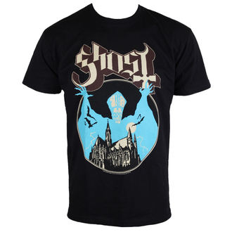 t-shirt metal uomo Ghost - Opus Eponymous - PLASTIC HEAD, PLASTIC HEAD, Ghost
