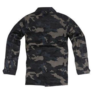 giacca primaverile / autunnale - BDU Ripstop - BRANDIT, BRANDIT