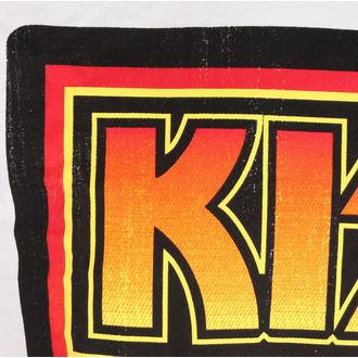 t-shirt metal uomo Kiss - ARMY - AMPLIFIED, AMPLIFIED, Kiss