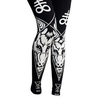 Pantaloni donna (leggins) KILLSTAR - Mendes, KILLSTAR