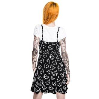 Vestito donna KILLSTAR - Kitty Kult Purr Grunge