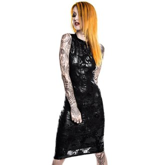 Vestito donna KILLSTAR - Chaos, KILLSTAR