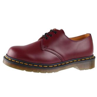 scarpe Dr. Martens - 3-holes - DM 1461 59 - CILIEGIA ROSSO LISCIO, Dr. Martens