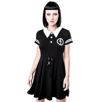 vestito donna KILLSTAR x MARILYN MANSON - Not A Doll Collar, KILLSTAR, Marilyn Manson