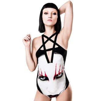 t-shirt donna Marilyn Manson - Eat The Bitch - KILLSTAR, KILLSTAR, Marilyn Manson