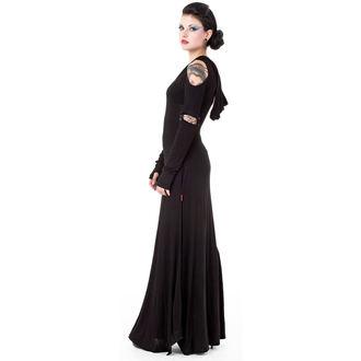 Vestito donna QUEEN OF DARKNESS - Black, QUEEN OF DARKNESS