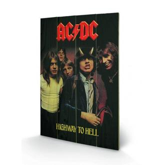 immagine  AC  /  DC  - Highway to Hell, PYRAMID POSTERS, AC-DC