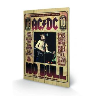 immagine  AC  /  DC  - No Bull, PYRAMID POSTERS, AC-DC