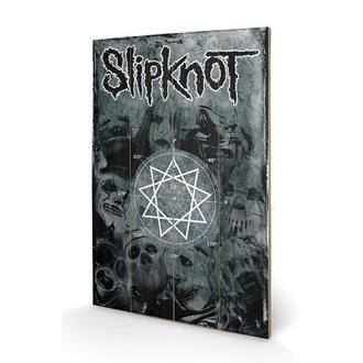 immagine Slipknot - Pentagram, PYRAMID POSTERS, Slipknot