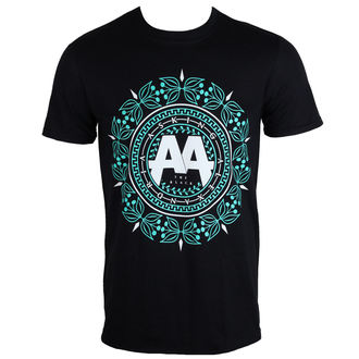 t-shirt metal uomo Asking Alexandria - Glitz - PLASTIC HEAD, PLASTIC HEAD, Asking Alexandria