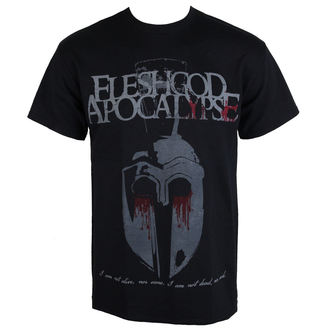 t-shirt metal uomo Fleshgod Apocalypse - GREEK HELMET - RAZAMATAZ