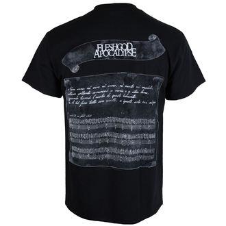 t-shirt metal uomo Fleshgod Apocalypse - GREEK HELMET - RAZAMATAZ, RAZAMATAZ, Fleshgod Apocalypse