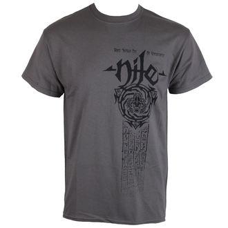 t-shirt metal uomo Nile - SCARAB - RAZAMATAZ, RAZAMATAZ, Nile