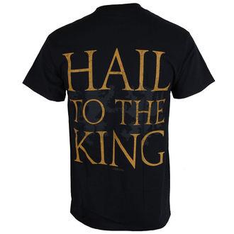 t-shirt metal uomo Fleshgod Apocalypse - KING - RAZAMATAZ, RAZAMATAZ, Fleshgod Apocalypse