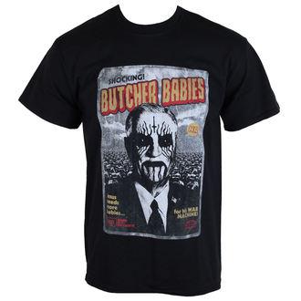 t-shirt metal uomo Butcher Babies - WAR MACHINE - RAZAMATAZ, RAZAMATAZ, Butcher Babies