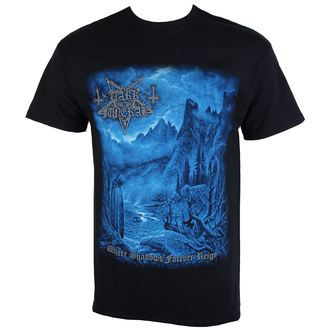 t-shirt metal uomo Dark Funeral - WHERE SHADOWS FOREVER REIGN - RAZAMATAZ, RAZAMATAZ, Dark Funeral