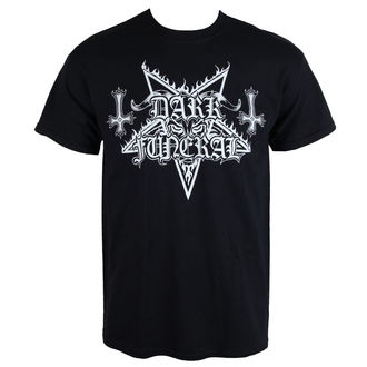 t-shirt metal uomo Dark Funeral - BLIND THE WORLD - RAZAMATAZ, RAZAMATAZ, Dark Funeral