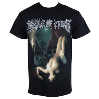 t-shirt metal uomo Cradle of Filth - NIGIITMARE OR DELIGHT - RAZAMATAZ, RAZAMATAZ, Cradle of Filth