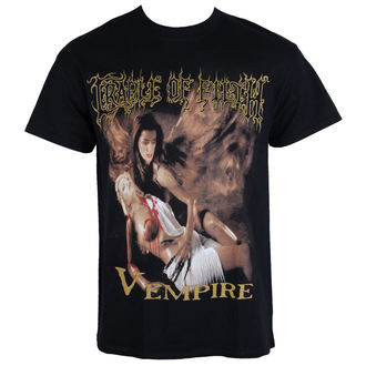 t-shirt metal uomo Cradle of Filth - V EMPIRE - RAZAMATAZ, RAZAMATAZ, Cradle of Filth