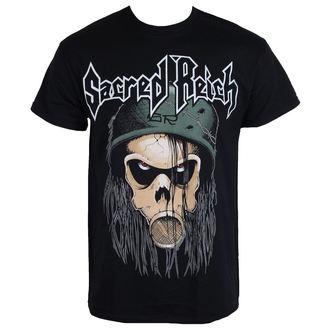 t-shirt metal uomo Sacred Reich - OD - RAZAMATAZ, RAZAMATAZ, Sacred Reich