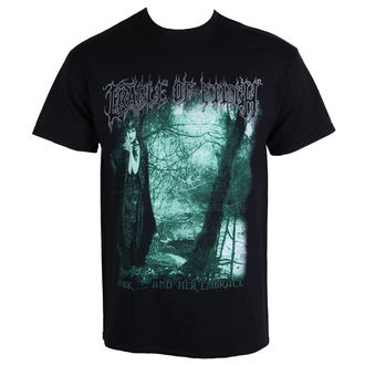 t-shirt metal uomo Cradle of Filth - DUSK AND HER EMBRACE - RAZAMATAZ, RAZAMATAZ, Cradle of Filth
