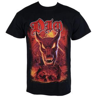 t-shirt metal uomo Dio - A DECADE OF DIO - RAZAMATAZ, RAZAMATAZ, Dio