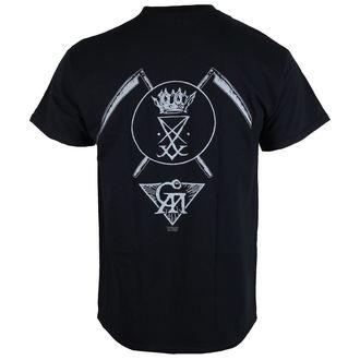 t-shirt metal uomo Goatwhore - DRAGON CREST - RAZAMATAZ, RAZAMATAZ, Goatwhore