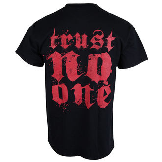 t-shirt metal uomo Devildriver - BITE THE HAND - RAZAMATAZ, RAZAMATAZ, Devildriver