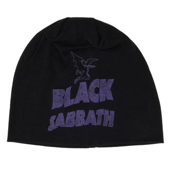 berretto Black Sabbath - LOGO & DEVIL - RAZAMATAZ, RAZAMATAZ, Black Sabbath